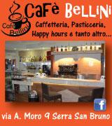 Caffe Bellini