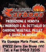 Calabria Carbone