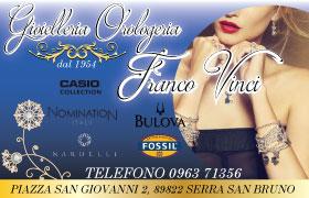 Gioielleria Franco VInci