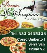 Pizzeria Lo scorpione