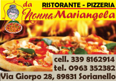 Pizzeria ristorante da nonna Mariangela