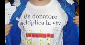 Scuola e cultura della donazione.