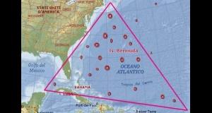 Il mistero delle Bermuda.