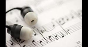 Dove le parole finiscono, inizia la musica.