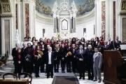 Dalla basilica di Vallelonga...echi di musicalità umana.