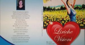 """Le """"Liriche visioni"""" di Silvana Costa."""
