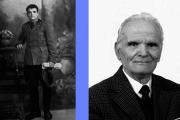 "Reduci di guerra serresi: ricordando Salvatore Iorfida, ""Lu stivaliedhu""."
