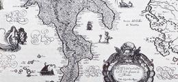La mia terra spogliata di tutto dal 1860 ad oggi!