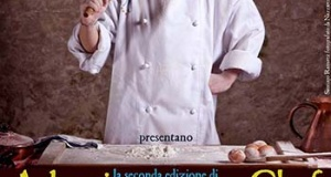 """L'Einaudi di Serra, organizza la seconda edizione di """"Adottiamo uno chef""""."""