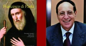 Il nuovo libro del prof. Giuseppe Caridi: San Francesco di Paola.