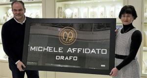 Il Logo Michele Affidato