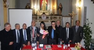 A Maierato e Francavilla: Centro Theotokos presenta due giorni di studi.
