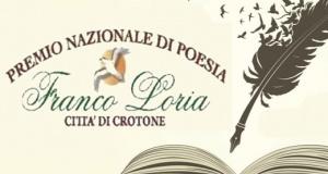 """Crotone,   Concorso letterario  """"Franco Loria"""",  il 17 maggio consegna dei premi,"""