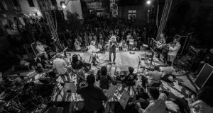 Presentata a Mendicino la Calabria Orchestra.