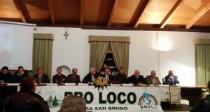 Serra San Bruno: una serata all'insegna della cultura.