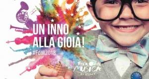 """Anche a Soveria Mannelli """"La Festa europea della Musica""""."""
