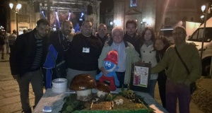 Pro Loco Serra San Bruno: La I° edizione della festa del fungo è stata un successo.