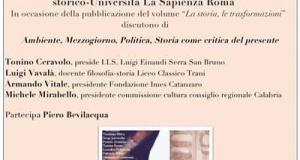 Incontro con la storia a Serra San Bruno