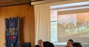 Intelligence, ex capo del sisde Vittorio Stelo al master dell'università della Calabria diretto da Mario Caligiuri.