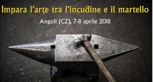 Forgiatura pitagorica | Plasmare il ferro, incredibile esperienza da vivere in Calabria.