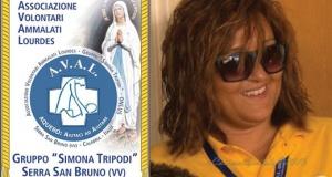 """L'AVAL di Serra San Bruno, organizza il primo """"Memorial Day"""" in ricordo di Simona Tripodi, nel giorno del suo compleanno."""
