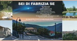 Il comitato Sei di Fabrizia se organizza: Una sera d'estate. Suoni, profumi, sapori, passioni e divertimento, racchiusi tutti in un'unico evento.