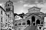 I racconti del Mistero: La cattedrale di Amalfi