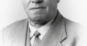 Personaggi illustri serresi: Il Dottor Gabriele Zaffino medico condotto.