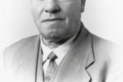 Serresi: Dottor Gabriele Zaffino medico condotto.