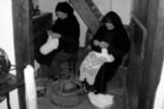 UN ATTO E DUE TEMPI :  ORIGINALE COMMEDIOLA IN DIALETTO SERRESE -ASPITTANDU CUMMARI GUSTINA-