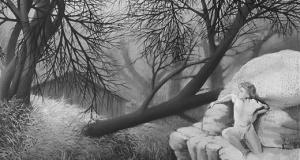 """""""Li Gurnali: i nonni delle piscine"""", gradi conche d'acqua lungo il fiume Ancinale di Serra."""