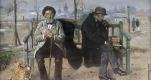 """""""Li scialati e li lagnusi""""   Una breve analisi del filosofo serrese Enzo Carchidi."""