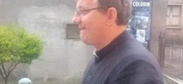 Il mistero della foto di Padre Jarek.