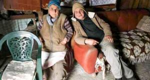 Storia d'amore e solitudine tra i boschi delle Serre