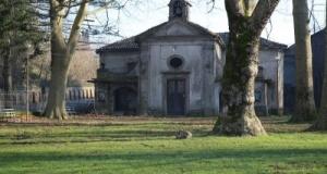 Serra San Bruno: Località San Rocco.