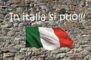 In Italia si può.
