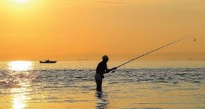 Storia Zen: Il pescatore
