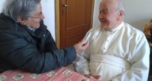 Padre Elia Catellani, un certosino fuori dal coro.