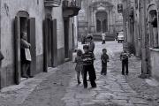 Serra San Bruno: La piazzetta