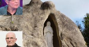 Sull'onda dei ricordi... Lo Scoglio di Placanica è la nostra piccola Lourdes?