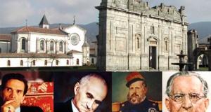 Storia locale | Visitatori illustri della Certosa di Serra San Bruno