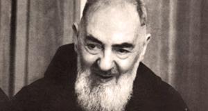 Padre Pio era originario di Mongiana?